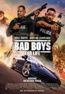 BAD BOYS FOR LIFE V.M. 14
