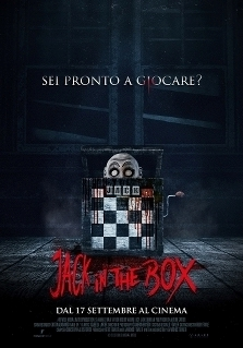JACK IN THE BOX V.M. 14